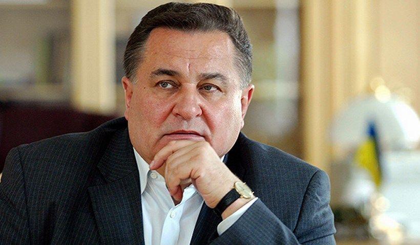Марчук: разведение сил вДонбассе начнется на этой неделе