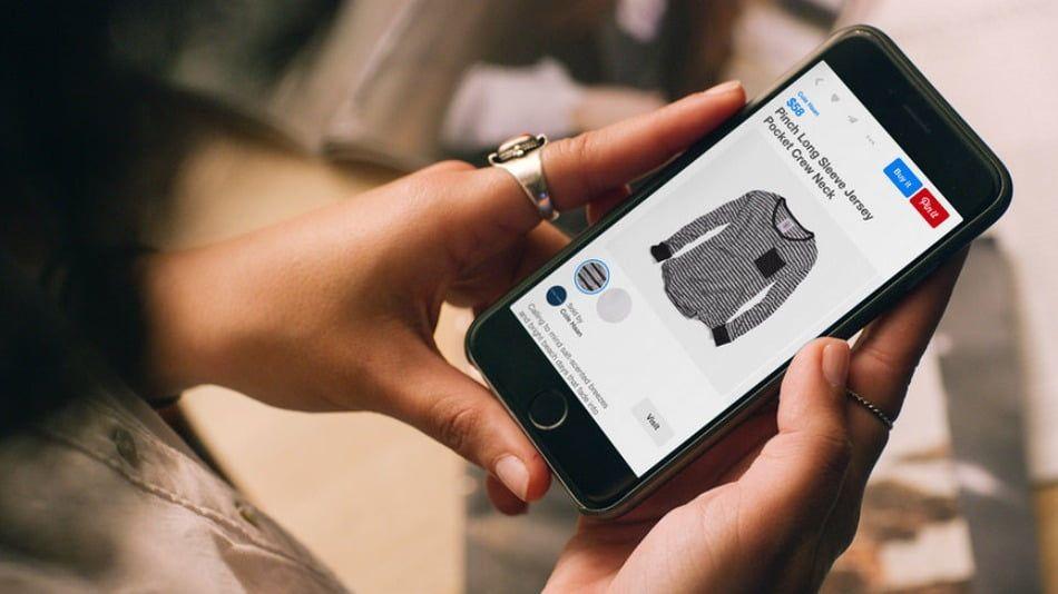 Очередная неудачная попытка покупки через социальную сеть