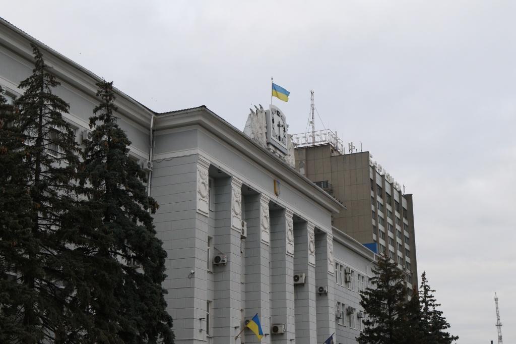 Призначена одинадцята сесія міської ради VIІІ скликання