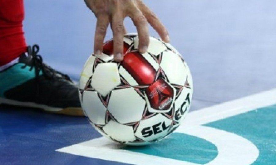 В Бердянске стартует мини-футбольный сезон