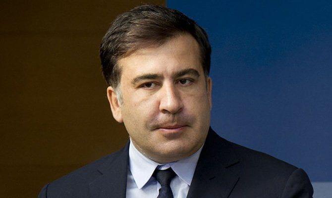 «Главная барыга Украины»: Саакашвили унизил Порошенко впрямом эфире