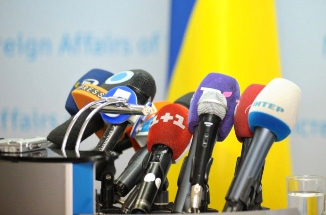 Александр Пономарев не поддержал законопроект по усилению гарантий законной профессиональной деятельности журналистов
