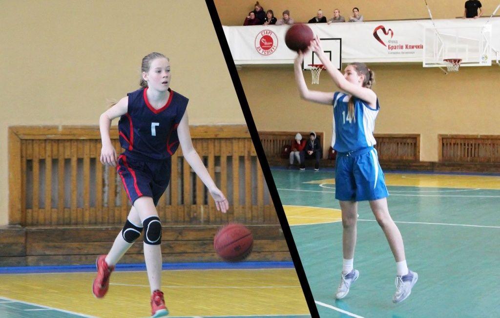 Две баскетбольные команды ДЮСШ пробились в финалы ВЮБЛ
