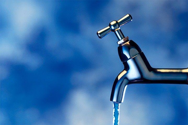Бердянск на две недели останется без днепровской воды
