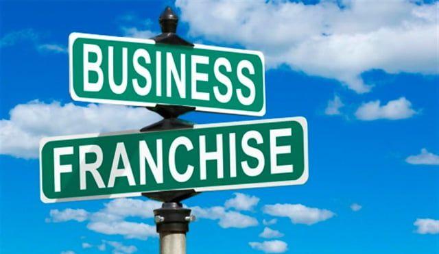 бизнес франчайзинг