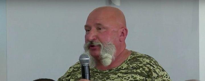 Чепурной директору «Зеленхоза»: «Оставшиеся в живых будут завидовать мертвым»
