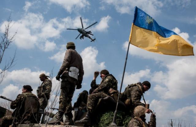 В Горностаївці увічнять пам'ять героїв АТО