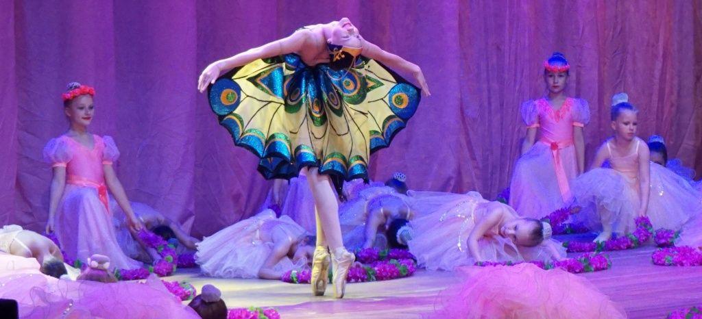 В Бердянську відкрили XXII Всеукраїнський фестиваль «Топ-Топ»