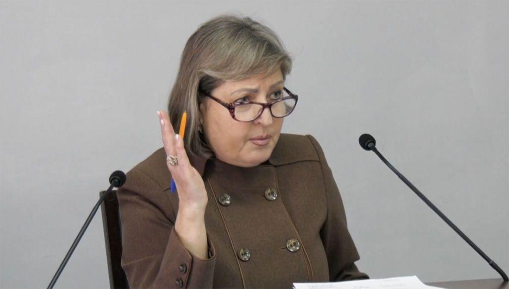 Залучати громадськість до ухвалення рішень — депутат Ірина Попова закликала владу бути більш відкритою
