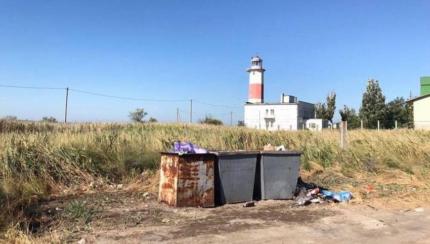 Чепурной не доволен уборкой города. Мэр подозревает коммунальщиков в саботаже