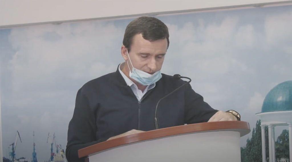 Школы и детсады Бердянска не закрывают. В мэрии назвали условие остановки учебного процесса