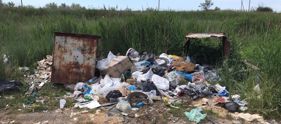 В Бердянске подняли тариф на вывоз мусора из частного сектора. На очереди вода? (Обновлено)
