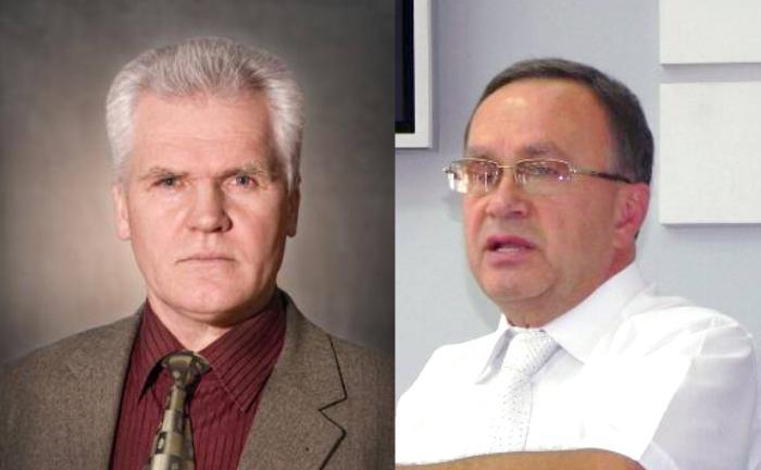 Василий Фойняк и Владислав Пономаренко претендуют на должность директора Бердянского медколледжа