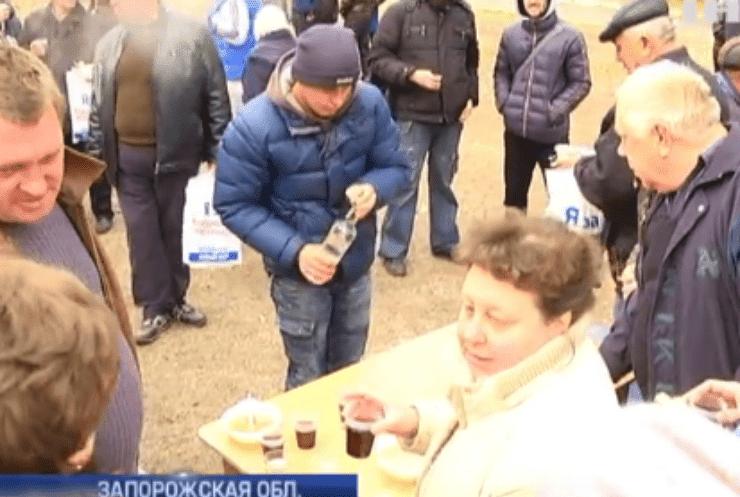 Ефективності 0,0 — поліція не штрафує заклади, які реалізують алкоголь в нічний час
