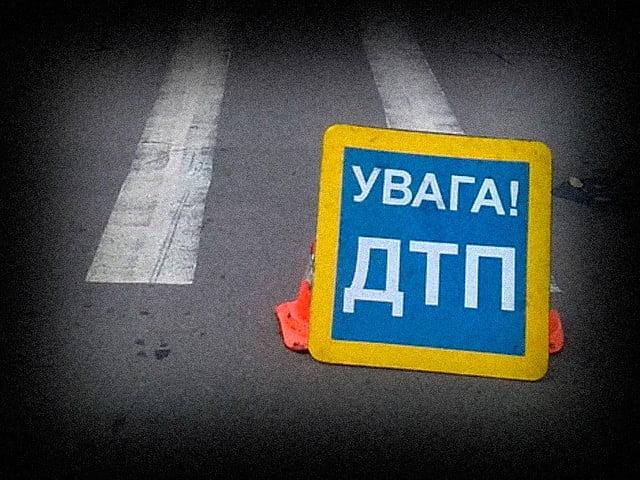 В Бердянске выпивший пешеход попал под колеса автомобиля