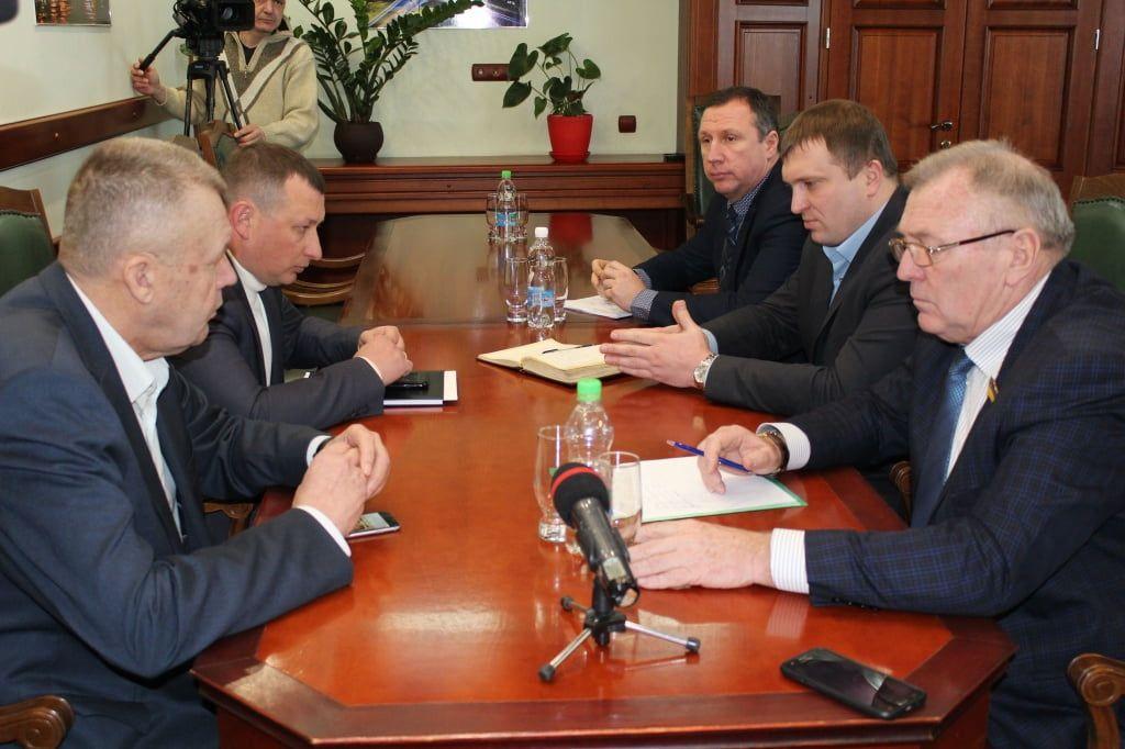 В области решают проблему летнего проката маломерных суден в Бердянске