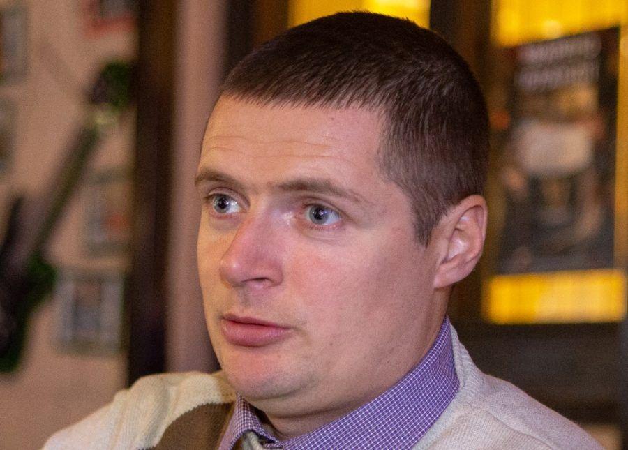 Бердянець Валерій Чибінєєв: Коли працюєш на першій лінії, куля не розбирає, нагородили тебе чи ні