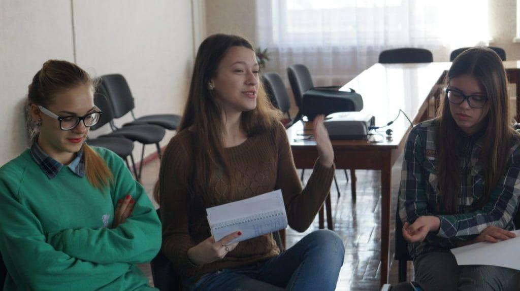 Бердянські юні журналісти готові працювати, самовдосконалюватися та перемогати