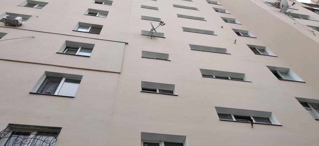 Как получить красивый и теплый дом при квартплате 3,60 грн? Лайфхак от ОСМД «К-Маркса 22»