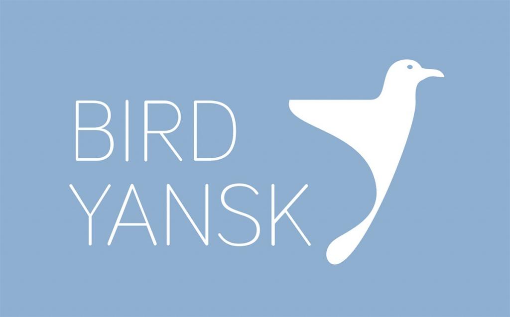 Чому Бердянськ - це місто для людей і птахів?