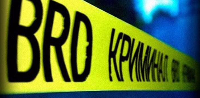 В Бердянську поліцейські вилучили у зловмисника викрадені речі та наркотичний засіб