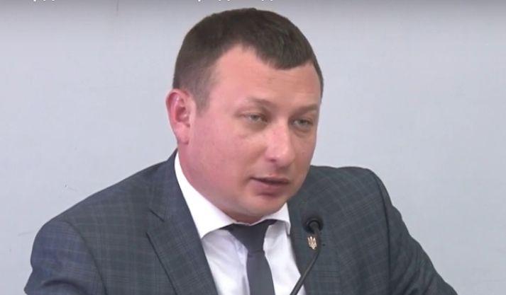 Алексей Холод: «Без комментариев. Я эту тему обсуждать не буду»