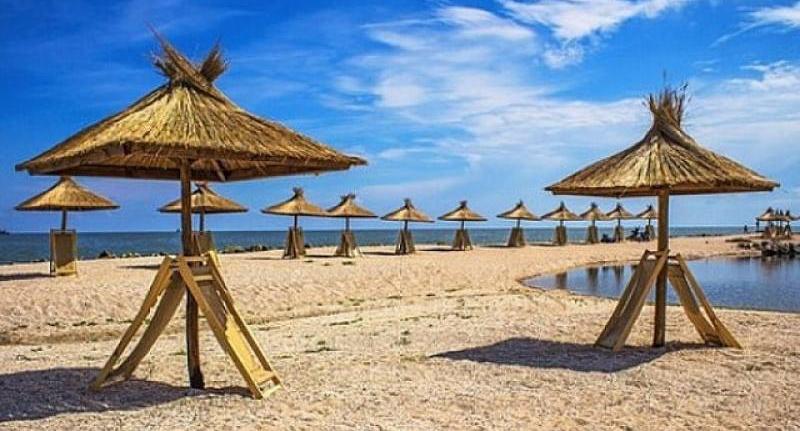 Алексей Холод: «Тень под стационарными грибками на пляжах бесплатная»