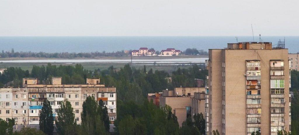 Квартири для переселенців - Бердянськ може приєднатись до державної програми