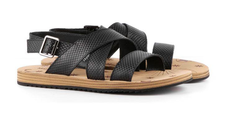 81d6db0b7 Какие мужские сандалии будут в моде этим летом - Мода - Статьи