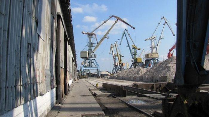 Конфликт ООО «Аскет Шиппинг» и «Бердянского порта» стал публичным