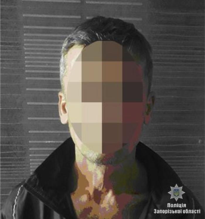 У Бердянську поліцейськими розкрито умисне вбивство