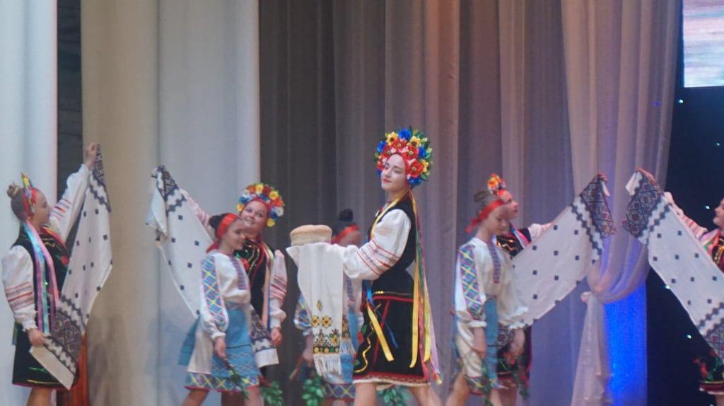 Пам'яті ветеранів – в Бердянську відбувся концерт до Дня Перемоги у Другій світовій
