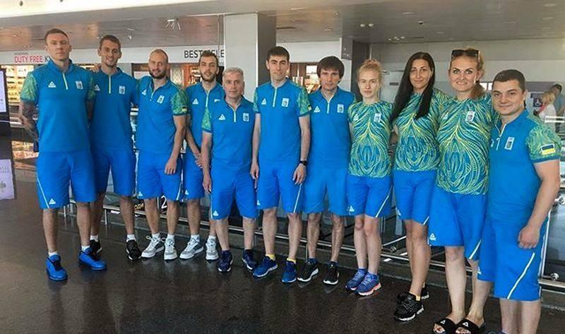 Сегодня в 11:15 Рульова и Космач вступают в борьбу на Европейских играх
