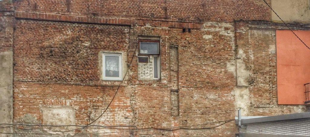 Депутати пропонують провести реконструкцію фасадів будівель в центральній частині міста