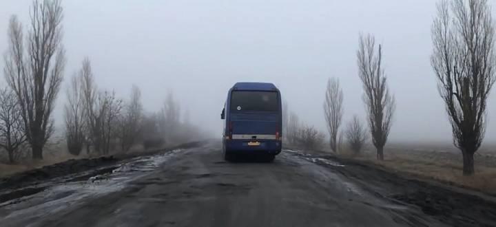 """Сезону не буде? """"Завдяки"""" Олександру Пономарьову ремонт траси відкладається"""