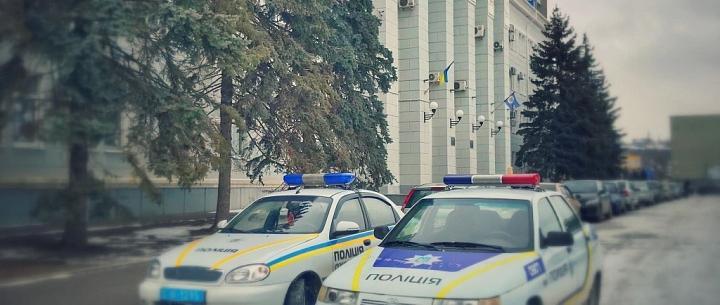 КП «Бердянськекотранс» перевіряли силовики та екоінспектори