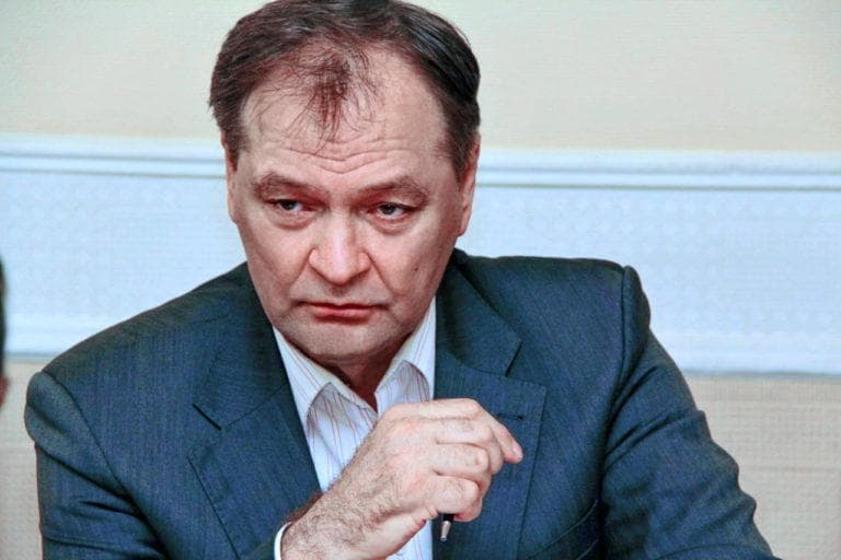 У Пономарева в Раде чудовищный КПД. Он голосует всего за 17% законопроектов