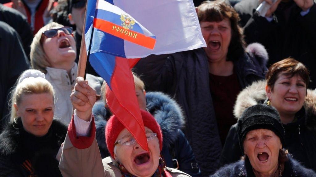 У Раду внесли законопроекти про посібників Росії в Україні: хто підпадає і які покарання