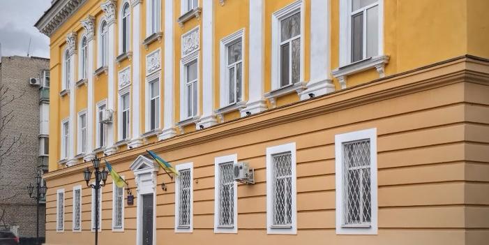 До суду направлено справу про збитки в 8.5 млн.грн. і нападу на співробітника правоохоронних органів