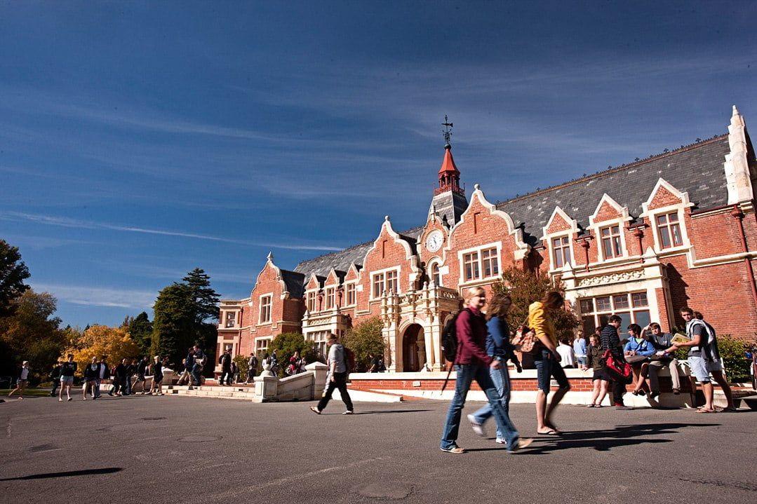 Высшее образование в Новой Зеландии - Дети - Статьи