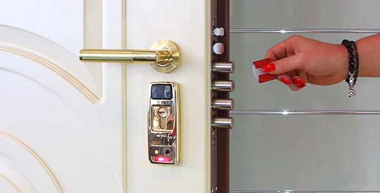 посоветуйте замки для входной двери термобелья Термобелье
