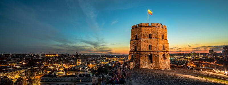 Работа в Литве на Rabota-evropa