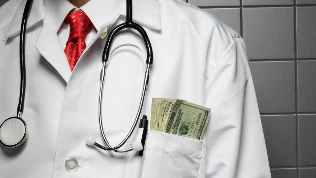 Володимир Чепурний зацікавився, як освоїли 4 мільйони гривень благодійних внесків в медичній сфері міста