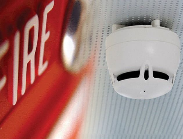 Бердянську поліклініку за 1,3 млн. обладнають системою протипожежної безпеки