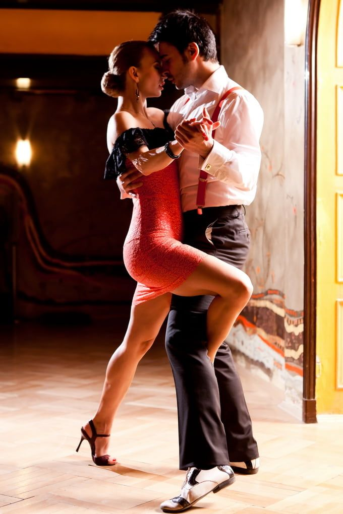 hot latino girl dancing № 490596