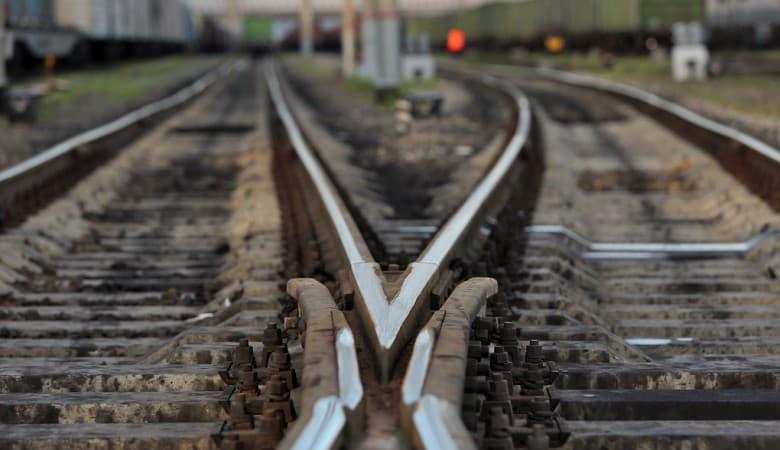 16-летний бердянец попал под поезд. Парень погиб