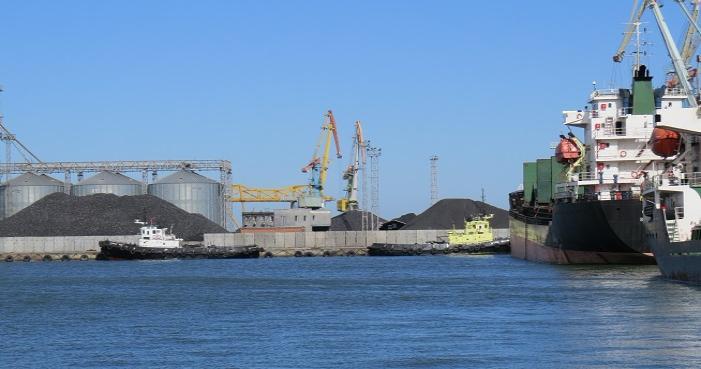 АМПУ объявила тендер на дноуглубительные работы в бердянском порту