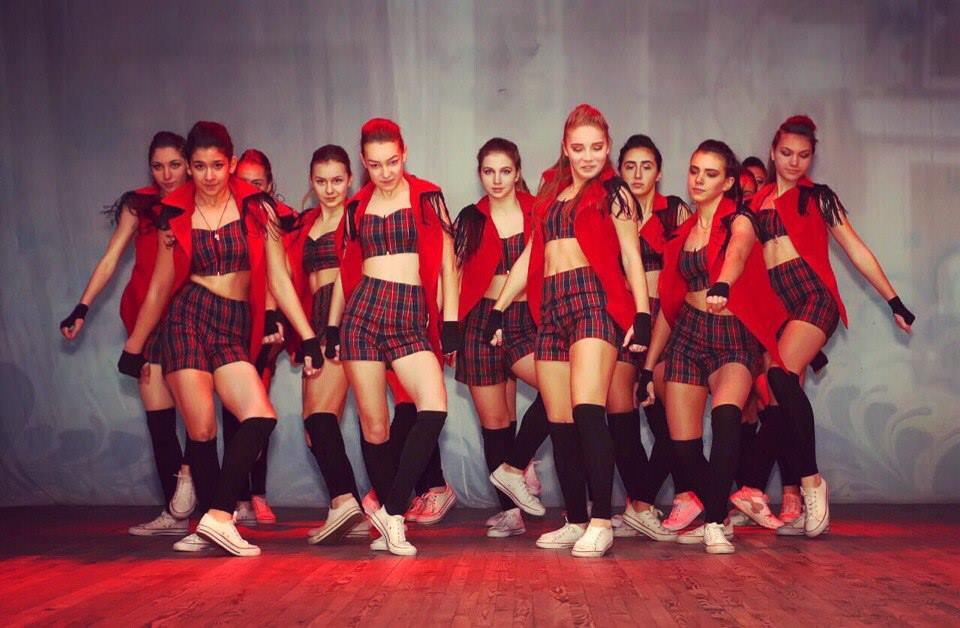 Бердянський танцювальний колектив «DiaDance» виступатиме в проекті «Україна має талант. Діти» на каналі «СТБ»