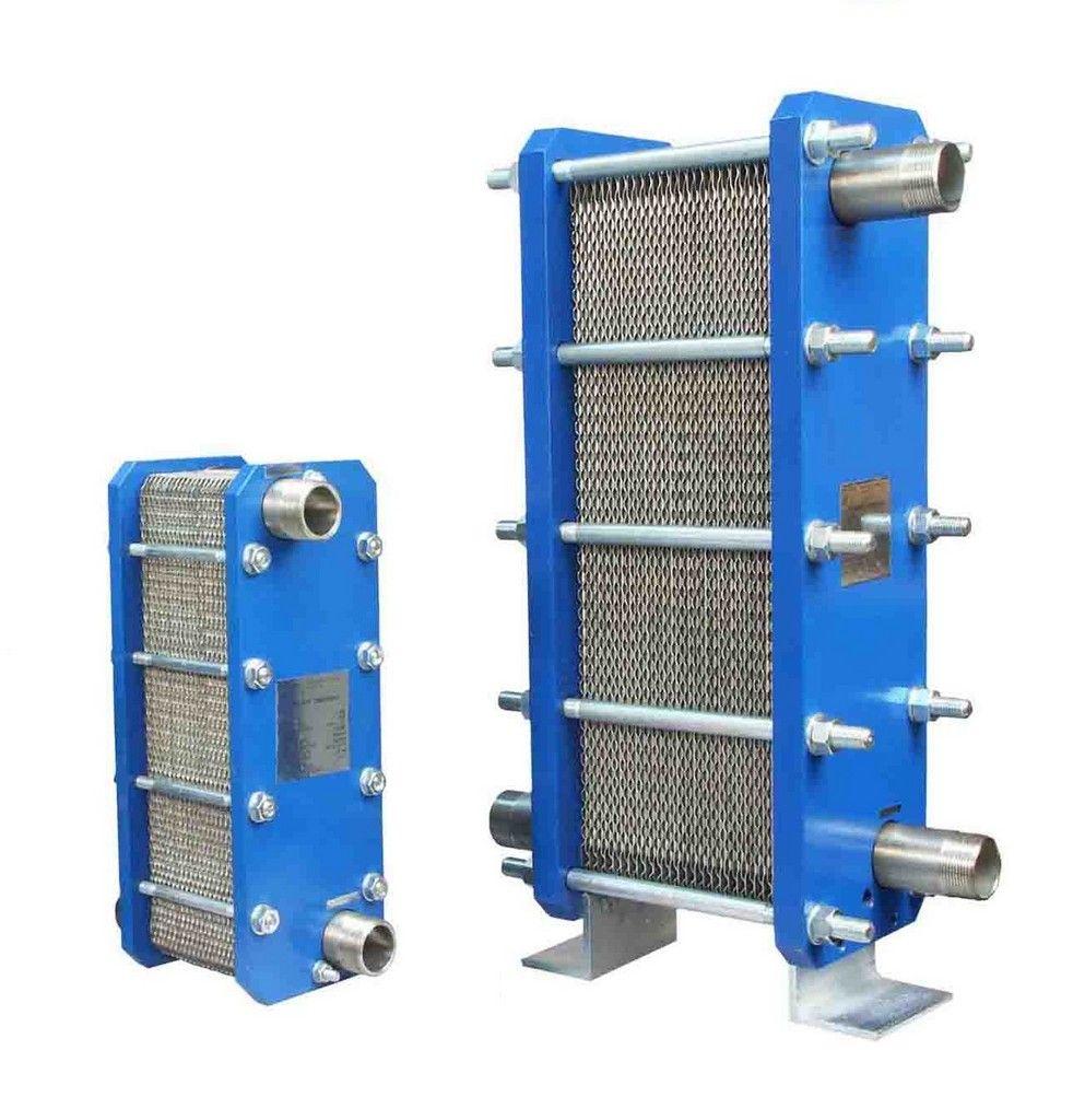 Пластиночные теплообменники тепловая изоляция пластинчатых теплообменников