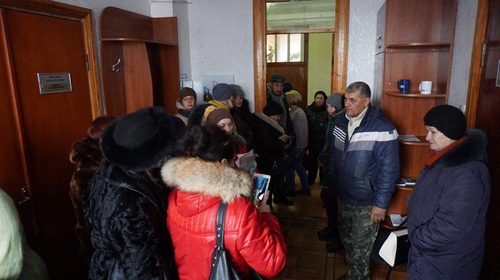 Проблема безпритульних тварин в Бердянську: запитань більше ніж відповідей